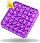 Pop it fidget toy simple dimple popit goedkoop vierkant *paa