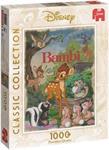 legpuzzel Disney Bambi 1000 stukjes