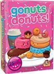 kaartspel Go Nuts for Donuts