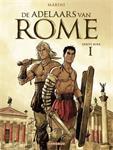 Adelaars van Rome 01. boek i (herdruk)