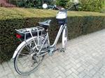 1elektrische fiets te koop