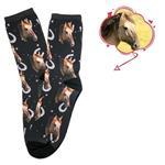 Sokken met je Paard erop, TOP IDEE !!