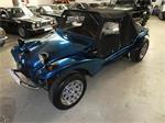 VW Buggy APAL gelijkvormigheid attest