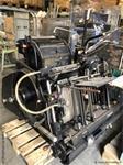 Online Veiling: Heidelberg Degel drukpers