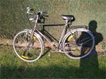 fiets in goede staat