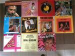 Vinyl lp, allerlei: plastic bertrand, the bee gees