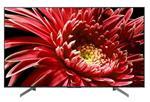KD-75XG8596 190,5 cm (75) 4K Ultra HD Smart TV Wi-Fi Zwart,