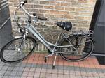 Dame fiets KETTLER ,in aluminium kader