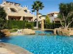 Spanje vakantiewoning met zwembad te huur