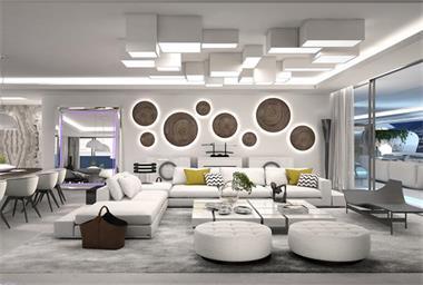 Grote foto moderne luxe appartementen te koop marbella vakantie spaanse kust