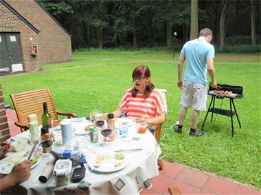 Grote foto vakantiepark hengelhoef particulier huisje den 5 vakantie belgi