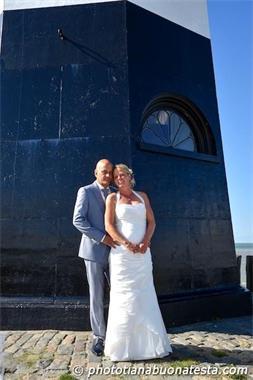 Grote foto fotograaf biedt huwelijksreportage vanaf 290 aan diensten en vakmensen fotografen