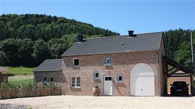 Grote foto villa met saune en jacuzzi nieuw vakantie belgi