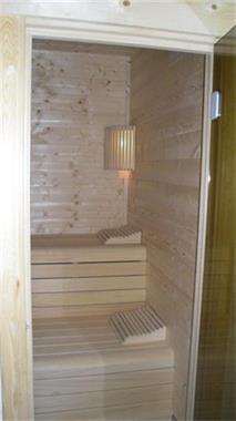 Grote foto luxe chalet 2015 met sauna 4slp 2bdk.hond ok vakantie belgi