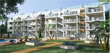 Grote foto nieuwe appartementen la zenia orihuela costa vakantie spaanse kust