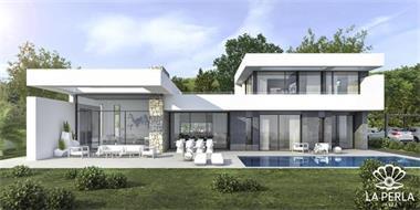 Moderne luxe villa s in javea costa blanca spaanse kust for Luxe villa te koop oost vlaanderen