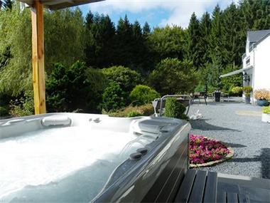 Grote foto landhuis voor 10p met jacuzzi en sauna vakantie belgi