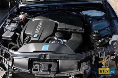 Bily enter bmw e82 135i 2010 coupe leder interieur kopen for Leder auto interieur