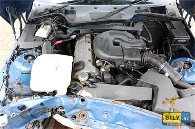 Grote foto sloperij bily enter bmw e36 z3 1.8 demontage auto onderdelen motor en toebehoren