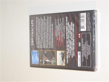 Grote foto dvd dreamscape dennis quaid max von sydow cd en dvd actie