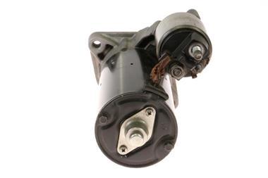 Grote foto bmw 1 serie e87 118d m47n startmotor bily enter auto onderdelen motor en toebehoren