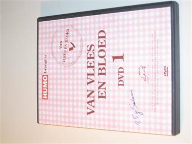 Grote foto dvd van vlees en bloed dvd 1 humo cd en dvd thrillers en misdaad