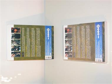 Grote foto dvd witse seizoen 1 dvd 4 dag allemaal cd en dvd thrillers en misdaad