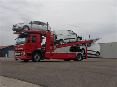 Grote foto transport depannage autos en takeldienst diensten en vakmensen koeriers chauffeurs en taxi