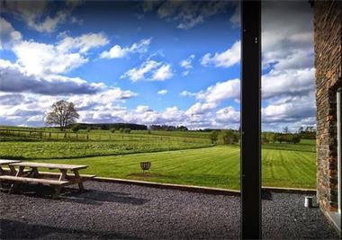 Grote foto ruime moderne villa voor 30 p nabij vielsalm vakantie belgi