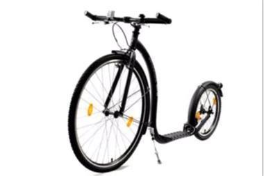 Grote foto kickbike sport g4 nu in de webshop voor 354 fietsen en brommers steppen