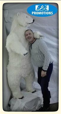 Grote foto winterwonderland aankleding brabant limburg diensten en vakmensen bedrijfsuitjes