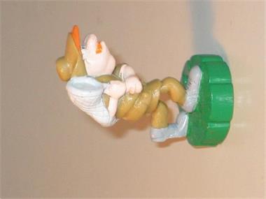 Grote foto marsupilami bring m. backalive brenham backali verzamelen poppetjes en figuurtjes