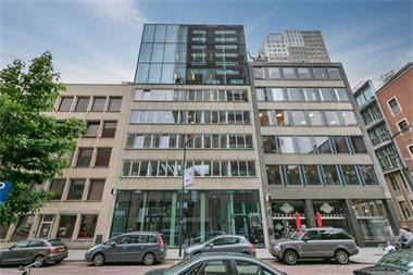 Grote foto te huur kantoorruimte rotterdam posthoornstraat 11 25 huizen en kamers bedrijfspanden