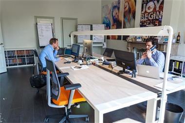 Grote foto te huur kantoorruimte roosendaal molenstraat 10 huizen en kamers bedrijfspanden
