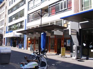 Te huur kantoorruimte rotterdam korte hoogstraat 7 9 kopen for Te huur huizen in rotterdam