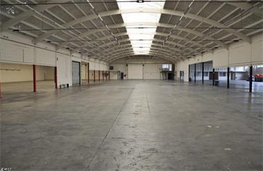 Grote foto te huur bedrijfsruimte lochem kwinkweerd 62a huizen en kamers bedrijfspanden