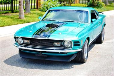 Grote foto 1970 ford mustang auto ford