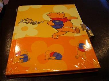 Grote foto nieuwe winnie the pooh lamp kinderen en baby inrichting en decoratie