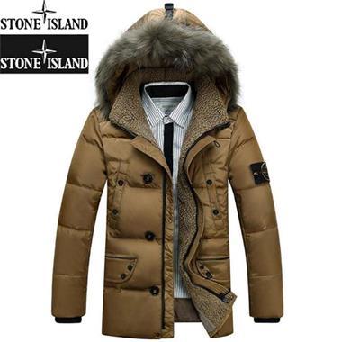 Winterjas Heren Xxl.Nieuw Stone Island Winterjassen S Tot Xxxl Kopen Jassen Winter