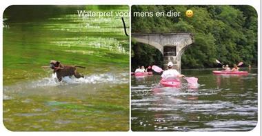 Grote foto bohan en membre sur semois 2 6 personen vakantie belgi