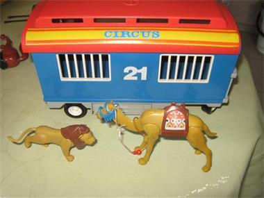Ongekend Playmobil Circuswagen Kopen | Speelgoed VS-14