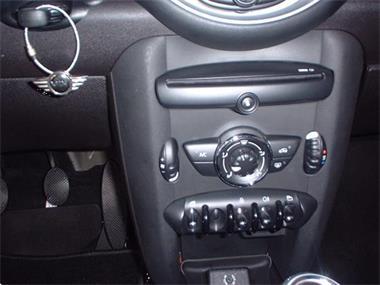 Grote foto mini one 1600 diesel auto mini