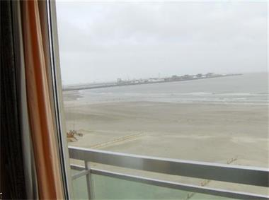 Grote foto appartement op zeedijk knokke heist vakantie belgi
