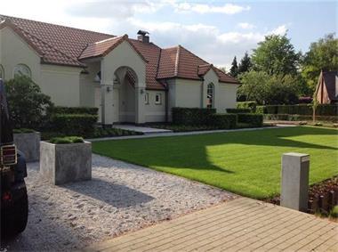 Grote foto prachtige villa op 2642 m in residenti le wijk. huizen en kamers vrijstaand