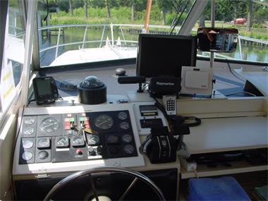 Grote foto schipper nodig watersport en boten motorboten en jachten