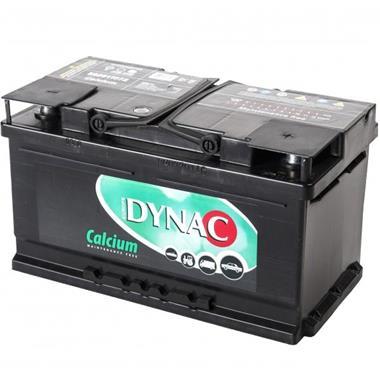 Grote foto startbatterij 12v 82 ah auto onderdelen accu en toebehoren