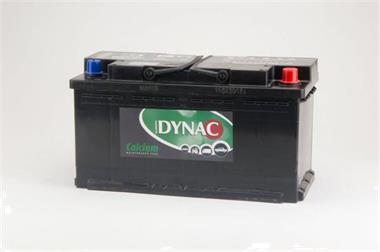 Grote foto startbatterij 12 v 100 ah auto onderdelen accu en toebehoren