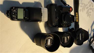 Grote foto te koop camera nikon 7000 hobby en vrije tijd overige hobby en vrije tijd