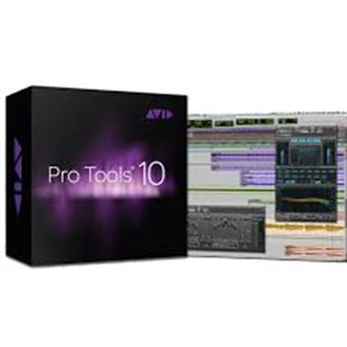 Grote foto protools 10 plug ins computers en software muziek en audio