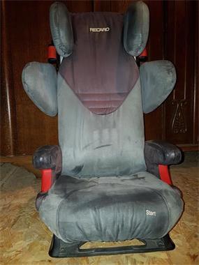 Grote foto si ge autostoel racemerk recaro 9kg 36kg kinderen en baby autostoeltjes
